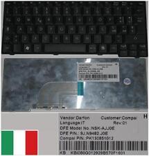 CLAVIER QWERTY ITALIEN GATEWAY LT20 LT2000 NSK-AJJ0E 9J.N9482.J0E KB.I080G.012