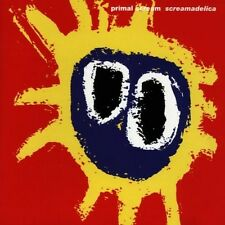 Primal scream-screamadelica 2 vinyl LP NEUF