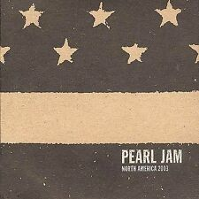 3-CD set ~ Pearl Jam ~ Live: 05-03-03 - State College, PA ~ $29.95 ~ NM- cond.