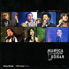Musica Para Sonar, Various Artists, New Import