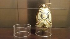 """1 Round XLarge 2"""" Display Stand Balls Beads Eggs Globes Orbs Spheres"""