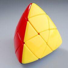 US Shengshou Mastermorphix Stickerless Color Plastic Twisty Puzzle Magic Cube