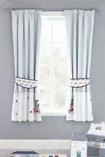 Next Toodle Pip Cotbed Bedding and Curtains & Rug - Nursery Set - Boys Cot Set