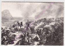 CP ART TABLEAU THEODORE GERICAULT Combat de Nazareth d apres tableau  Baron Gros