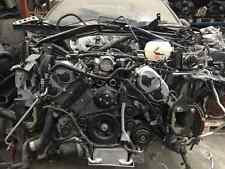 2015 Porsche Macan Turbo 3.6L V6 Long Block Engine Motor Low Miles Free Shipping