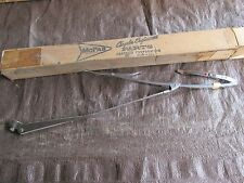 NOS 1961 -62 DESOTO PLYMOUTH DODGE CHRYSLER WIPER ARM MOPAR 2258106