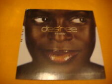 Cardsleeve Single CD DES'REE It's Okay 2TR 2003 downtempo
