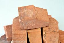 Briar Greek Blocks Ebauchons a lot of 70 BPB-M9 for Straight Semi Bent Pipes
