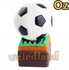 Soccer Footaball USB Stick, 8GB Quality 3D USB Flash Drives USB Disk WeirdLand