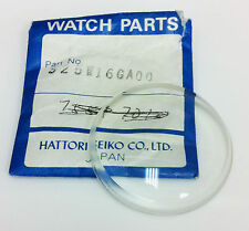 SEIKO 325W16GA00 NEW ORIGINAL GENUINE CRYSTAL TUNA 7549 7C46 NOS 6159