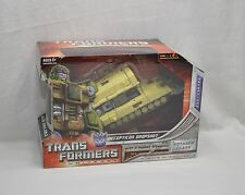 Transformers Universe DROPSHOT Voyager Decepticon MISB sealed Drop Shot