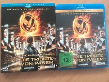 DIE TRIBUTE VON PANEM - The Hunger Games (Special Edition)   Blu-Ray