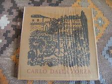 A. PICA: CARLO DELLA ZORZA. DISEGNI - GIANFERRARI EDITORE, 1969