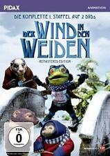Der Wind in den Weiden, Staffel 1 - Remastered Edition (The Wind in the Wi (OVP)