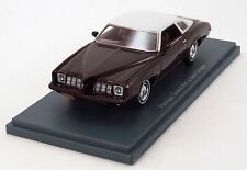 NEO SCALE MODELS 44755 - Pontiac Grand Am Coupe 2-door 1973 - 1/43