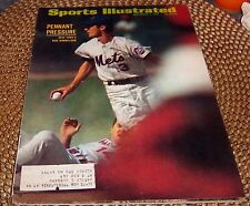 Sports Illustrated  September 7 1970  Bud Harrelson