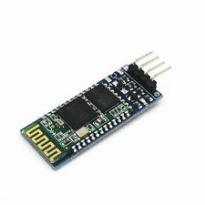 Slave HC-06 RS232 Wireless Bluetooth Transeiver RF Module Serial for Arduino
