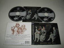 BLACK SABBATH/HEAVEN AND HELL(SANCTUARY/2735073)2xCD ALBUM