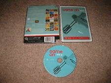 Simply Junior High Ministry Resource CD-ROM! Game On Vol. 2 - Kurt Johnston