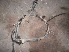 2002 Honda Rubicon TRX500 500  front brake hose assembly