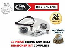 FOR VOLKSWAGEN VW GOLF 1.9 TDi 8V TIMING BELT KIT  90BHP ALH AHF ASV AQM AUY
