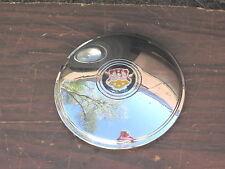 "Vintage 1949 1951 Oldsmobile Dog Dish 10 1/4"" Hubcap Hub Cap Very Good Condition"