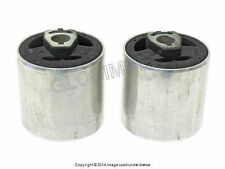 BMW E38 E39 Bushing Set for Control Arms Front Rear (Traction Struts) LEMFOERDER