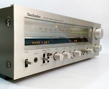 Technics SA 303 Receiver - Excellent Cond. with Phono Stage + FREE UK DELIVERY