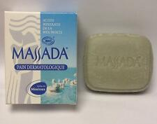 Massada - Pain Dermatologique - 100 g