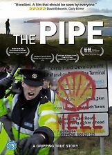 The Pipe DVD - Irish Political Documentary Shell To Sea  Campaign Ireland
