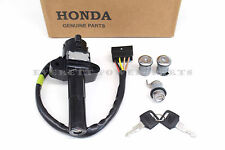 New Genuine Honda Ignition Switch Lock Set 90-97 GL1500 Goldwing A SE OEM   #F16