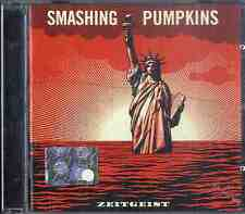 SMASHING PUMPKINS Zeitgeist CD Near Mint
