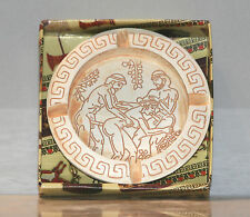 Ashtray Sex In Ancient Greece Erotic Art Pottery Greek Lovers 3.9΄΄