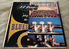 101 Strings Play The Blues VG-