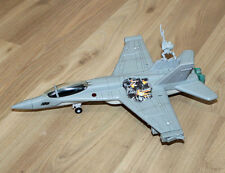 1996 ID4 Independence Day F/A-18 Hornet Jet Fighter Figure Trendmasters Figur