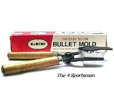 Lee 9mm .380 120g. Dual Cavity Bullet Mold LEE 90239