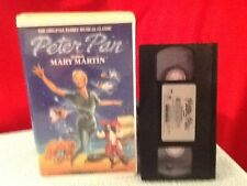 Peter Pan starring Mary Martin 30th Anniversary Collectors Edition