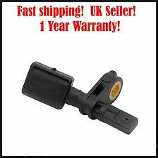 ABS Sensor Front LEFT  AUDI A1 A2 SEAT Ibiza Skoda Fabia Roomster VW Polo  NEW
