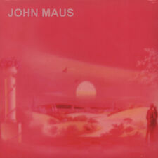 John Maus - Songs (Vinyl LP - 2011 - EU - Original)