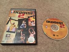 NBA Street Series, Dunks 2 - Basketball DVD (Region 3)