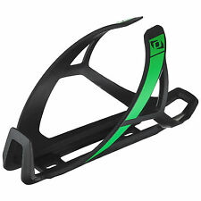 Portaborraccia SCOTT SYNCROS CAGE COMPOSITE 2.0 Black/Green Neon/BOTTLE CAGE 2.0