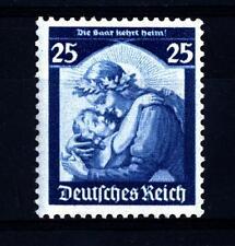 GERMANY - GERMANIA REICH - 1935 - Saar plebiscito (13.1.1935)