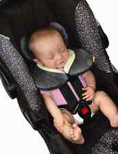 Brica Koosh'n' Baby Head Support Pillow, Car Seats & Strollers Pillow Insert