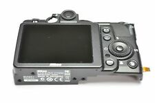Nikon Coolpix P7000 Back Cover Assembly LCD, User Board Repair Part DH5229