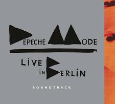 Live in Berlin Soundtrack von Depeche Mode (2014) 2CD Neuware