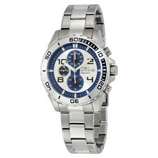 Invicta Signature II Stainless Steel Mens Watch 7389