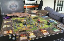 Mechs vs Minions board game boardgame League of Legends IN HAND