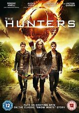 Hunters, The (DVD) (NEW AND SEALED)