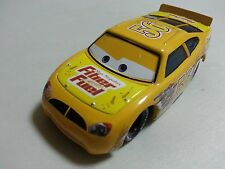 Mattel Disney Pixar Car No.56 Fiber Fuel Diecast Metal Toy Car 1:55 Loose New