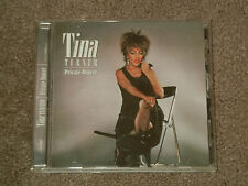 TINA TURNER: Private Dancer (CD, Music, R&B & Soul, Instrument, Vocals, Female)